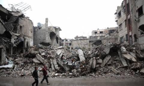 Συρία: O OHE ελπίζει στην εκεχειρία - Λαβρόφ: Δεν υπάρχει plan b
