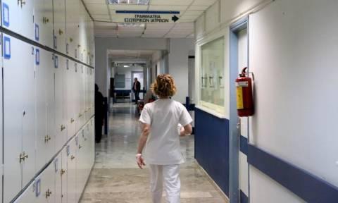 Άνιση μεταχείριση και παραβίαση δικαιωμάτων καταγγέλλουν οι νοσηλευτές