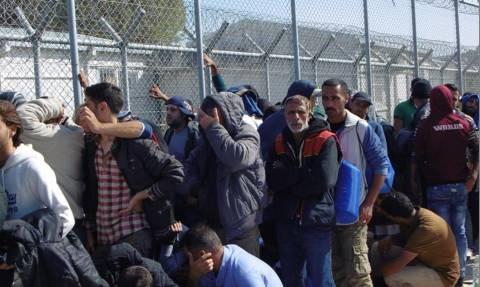 Σοκαριστικές μαρτυρίες προσφύγων στη Λέσβο