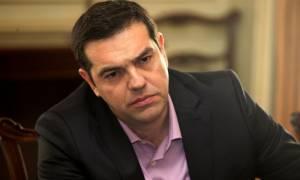Τσίπρας: Η Ελλάδα τηρεί πλήρως τα συμφωνηθέντα στο προσφυγικό