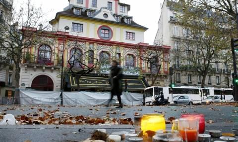 Μπατακλάν: Ο Αλγερινός που έσωσε δεκάδες ζωές τη νύχτα των τρομοκρατικών επιθέσεων