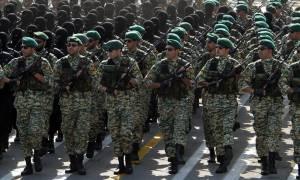 ΗΠΑ: Το Ιράν αποσύρει τους στρατιώτες του από τη Συρία