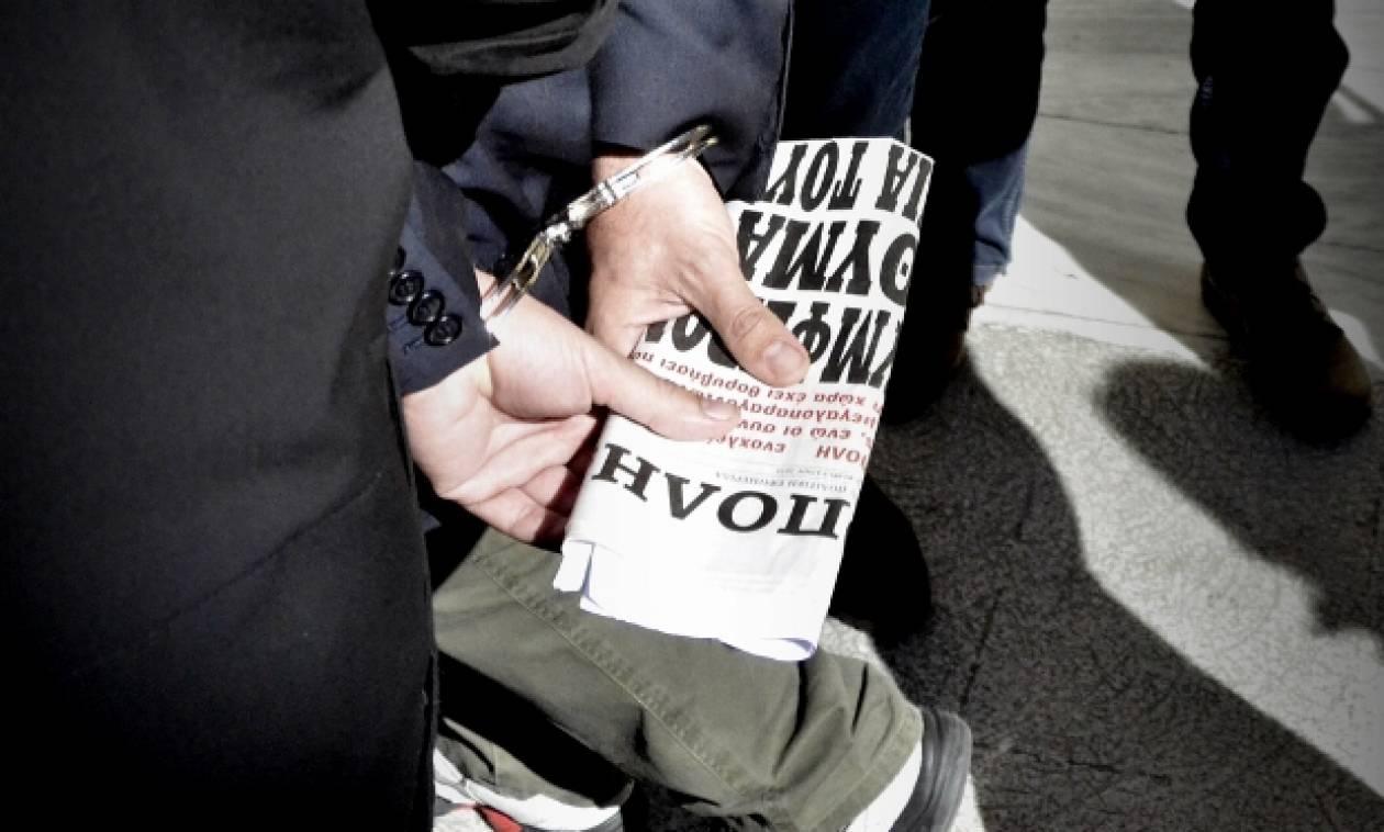 Αποκλειστικό: Πολιτικοί και άλλοι δημοσιογράφοι στις συζητήσεις του κυκλώματος των εκβιαστών!