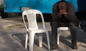 Φωτογραφίες «γροθιά στο στομάχι»: Πρόσφυγες πάνε στην Ειδομένη με τα πόδια! (pics + video)