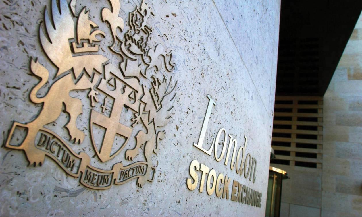 Αποχώρηση λόγω συγχώνευσης με τη Deutsche Boerse από το London Stock Exchange