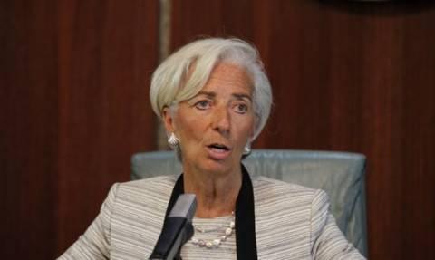 G-20 - Λαγκάρντ: Το ΔΝΤ εξακολουθεί να προβλέπει ανάπτυξη της παγκόσμιας οικονομίας