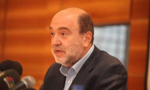 Αλεξιάδης: Στη δημοσιότητα οι οφειλέτες για χρέη πάνω από 150.000 ευρώ