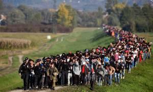 Θετικό βήμα από τη Σερβία: Κάλεσμα σε βαλκανική συνάντηση για το προσφυγικό
