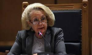 Εμμένει η Πρόεδρος του Άρειου Πάγου στη μήνυση της κατά του Καθηγητή Σταύρου Τσακυράκη