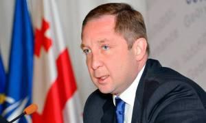 Απόπειρα δολοφονίας ηγέτη της αντιπολίτευσης στη Γεωργία