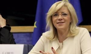 Κρέτσου: Η προσφυγική κρίση αποτελεί ύψιστη προτεραιότητα της ΕΕ - Στηρίζουμε την Ελλάδα