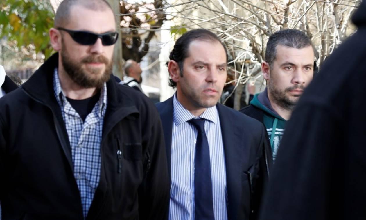Κύκλωμα εκβιαστών - Μαυρίκος: Είμαι θύμα πολιτικών και επιχειρηματικών συμφερόντων