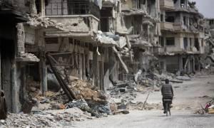 Συρία: Η αντιπολίτευση θα τηρήσει μία προσωρινή εκεχειρία 2 εβδομάδων