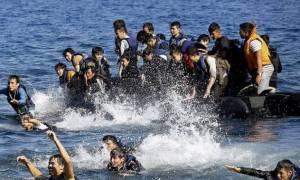 WSJ: Το Plan B της ΕΕ για τον εγκλωβισμό των προσφύγων στην Ελλάδα