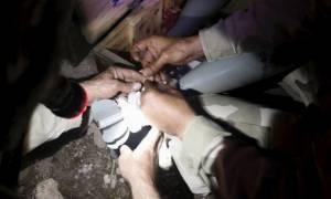 Ιράκ: Νέες καταγγελίες για χρήση χημικών από το Ισλαμικό Κράτος