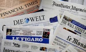 Προσφυγικό: Πώς περιγράφουν τα διεθνή μέσα την κατάσταση στην Ελλάδα