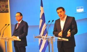 Τσίπρας: Η Ευρώπη βρίσκεται σε νευρική κρίση - Πιτέλλα: Ας δούμε τα πράγματα λογικά