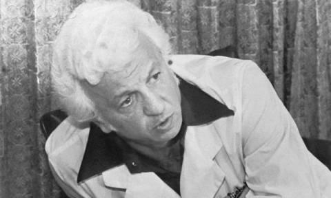 Πέθανε ο Έλληνας γιατρός του Έλβις Πρίσλεϊ