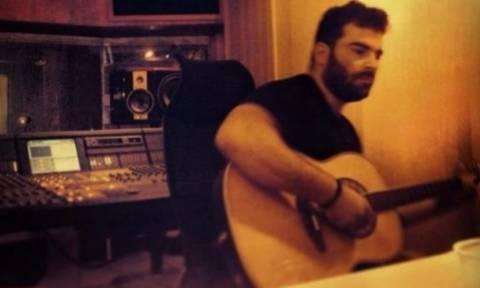 Αποκλειστικό: Έτοιμο να κυκλοφορήσει νέο τραγούδι του Παντελή Παντελίδη