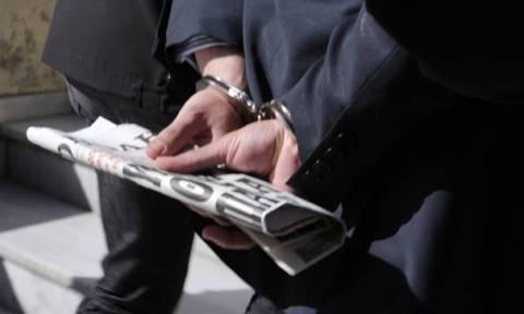 Κύκλωμα εκβιαστών: Προφυλακιστέος ο ένας εκ των τριών κατηγορουμένων