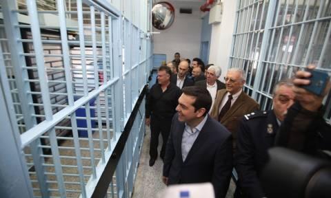 Ελληνικές φυλακές: Το σύστημα καταρρέει προειδοποιεί το Συμβούλιο της Ευρώπης!