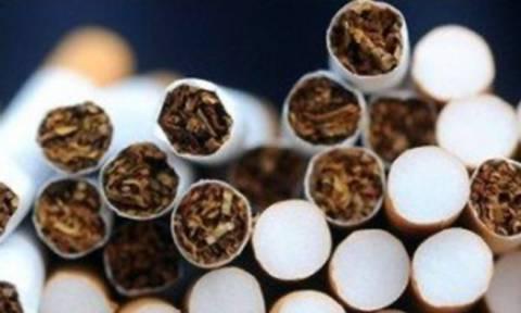 Σύλληψη 48χρονου στη Σαλαμίνα με λαθραία τσιγάρα και καπνό
