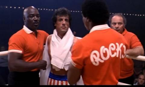 Νεκρός από άγνωστη ασθένεια ο προπονητής του αντίπαλου του Ρόκι