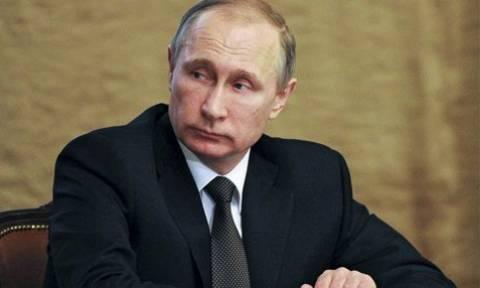 Πούτιν: Ξένοι εχθροί υπονομεύουν τις βουλευτικές εκλογές της Ρωσίας