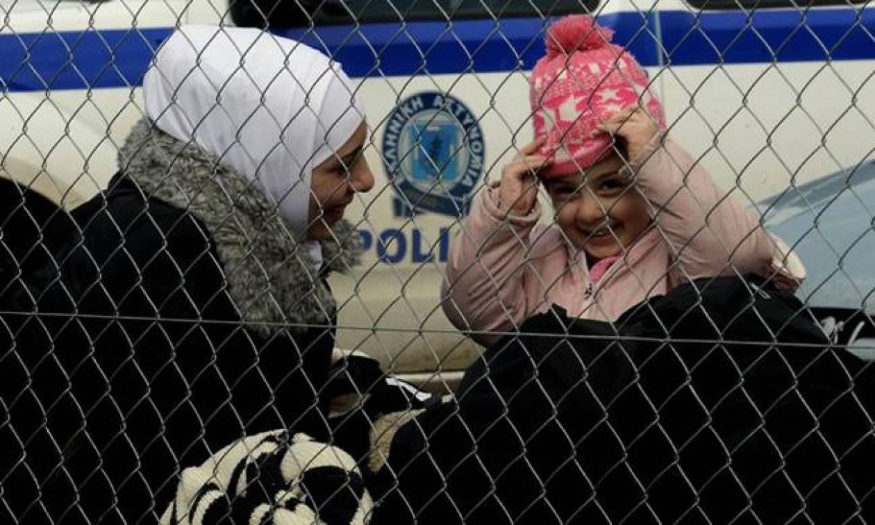 Σε ξενοδοχεία, διαμερίσματα και οικογένειες 20.000 πρόσφυγες