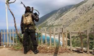 Τουλάχιστον 40 νεκροί του συριακού καθεστώτος στη Λαττάκεια