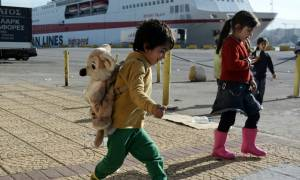 Καταστροφή για τον τουρισμό το προσφυγικό