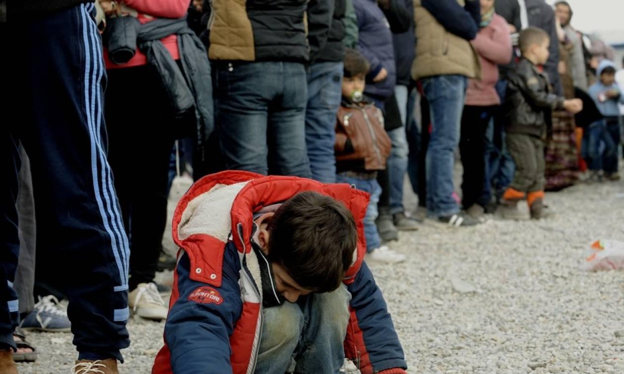 Καβάλα  700 πρόσφυγες από τη Μυτιλήνη αναμένονται να φτάσουν στο λιμάνι c70b0aeb7f0