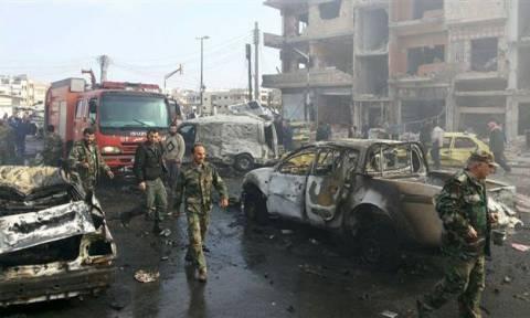 Συρία: Το ISIS ανέλαβε την ευθύνη για την αιματηρή επίθεση στην Χαμά