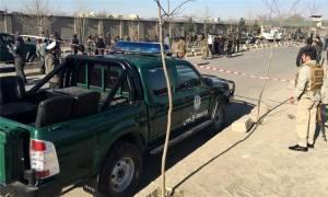 Καμπούλ: 25 νεκροί από επιθέσεις Ταλιμπάν