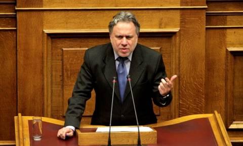 Κατρούγκαλος: Το ασφαλιστικό σύστημα στην Ελλάδα δεν ήταν βιώσιμο