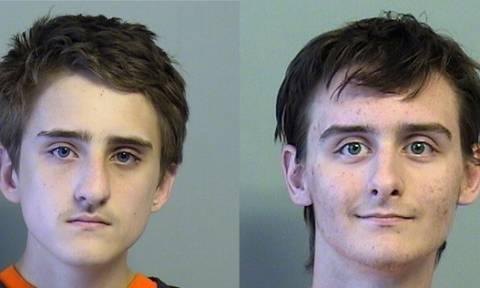 Φρίκη: Έσφαξαν τους γονείς και τα 3 αδέρφια τους - Ήθελαν να γίνουν serial killers