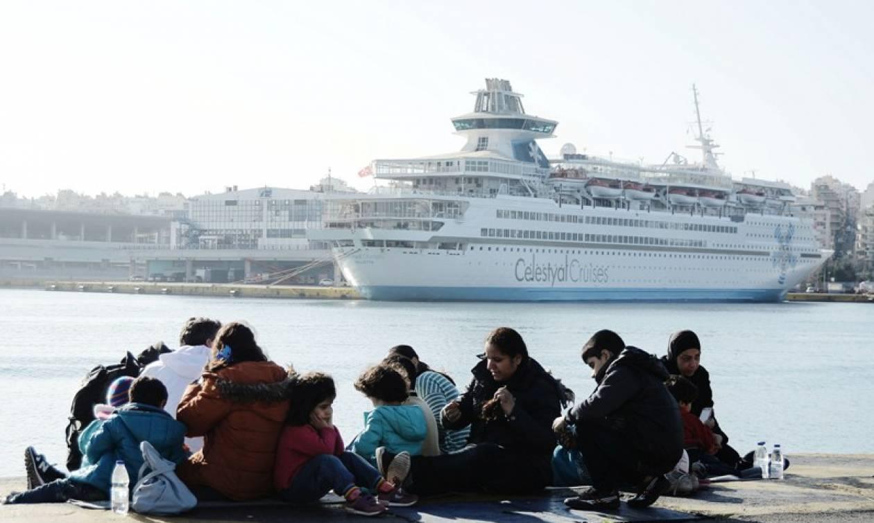 Ελλάδα 2016: Εικόνες γροθιά στο στομάχι της Ευρώπης! (pics)