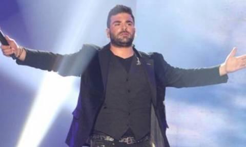 Παντελής Παντελίδης: Το βίντεο που ανέβασε ο πατέρας του στο Facebook