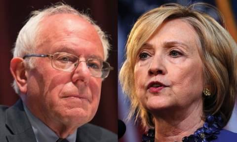 ΗΠΑ: Μάχη για το χρίσμα των Δημοκρατικών - Προς νίκη Χίλαρι στη Νότια Καρολίνα