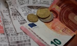 Φορολογικό: Αποδείξεις έως και 40% του εισοδήματος θα ζητάει η εφορία