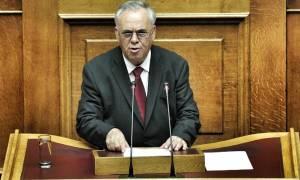 Δραγασάκης: Όχι σε νέα μέτρα και περικοπές