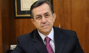 Νίκος Νικολόπουλος: «Ο ρόλος του ΝΑΤΟ στο Αιγαίο»