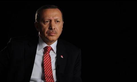 Σε «Σουλτάνο» εξελίσσεται ο Ερντογάν - Δηλώνει πως δε σέβεται τις αποφάσεις των δικαστηρίων (vid)
