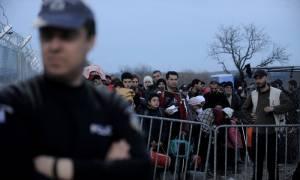 Προσφυγικό: Εγκλωβισμένοι χιλιάδες πρόσφυγες - Τους μοιράζουν σε ολόκληρη τη χώρα