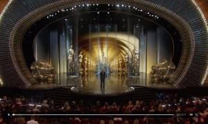 Όσκαρ 2016: Η στιγμή της απονομής του Όσκαρ καλύτερης ταινίας (vid)
