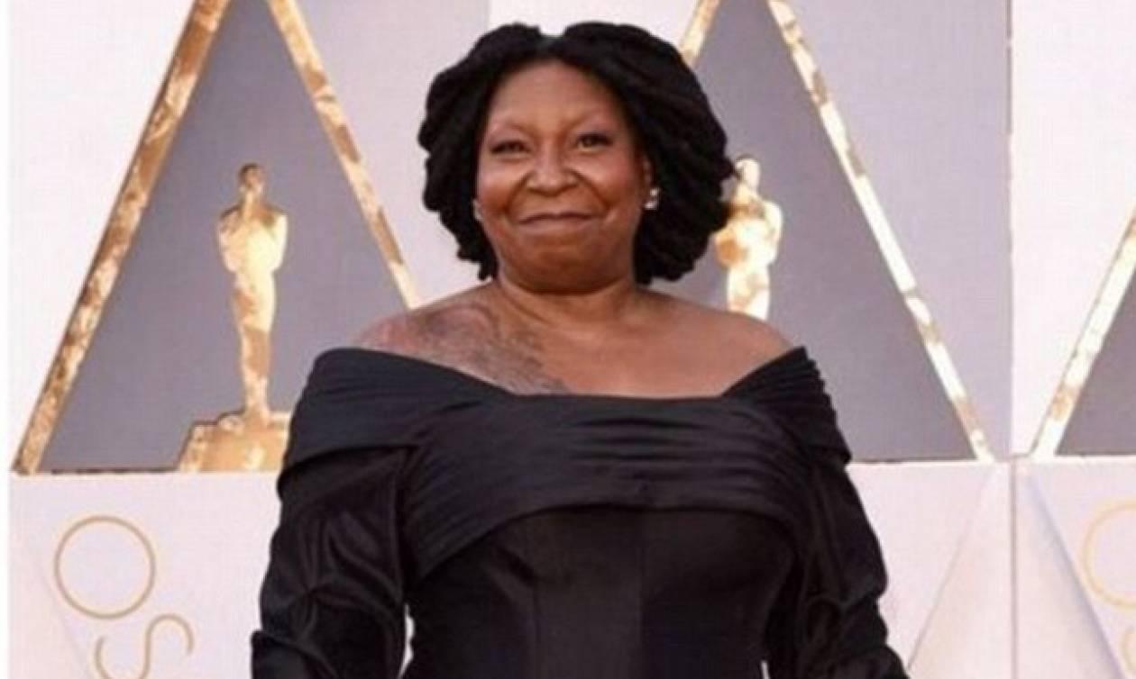 Όσκαρ γκάφας 2016: Μπέρδεψαν ηθοποιό με την Όπρα