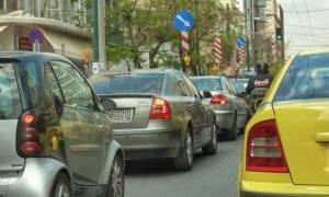 Διασταυρώσεις για «ξεχασμένα» τέλη κυκλοφορίας: Θα πληρώνονται εις διπλούν