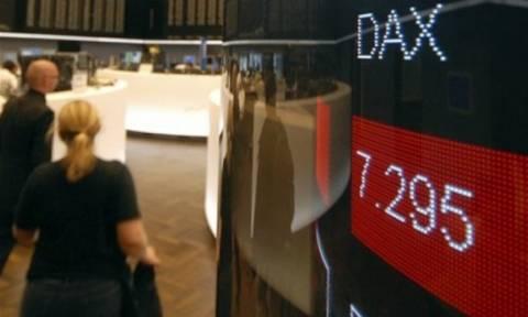 Χρηματιστήρια: Με απώλειες «άνοιξε» την εβδομάδα η Ευρώπη