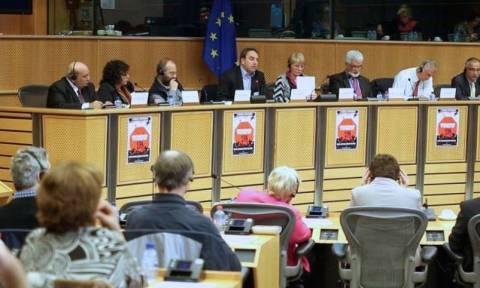 Ημερίδα της Ευρωομάδας της Αριστεράς, για το Χρέος, αύριο στις Βρυξέλλες