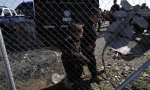 Ειδομένη: Άνοιξαν τα σύνορα - Νέος αποκλεισμός της σιδηροδρομικής γραμμής